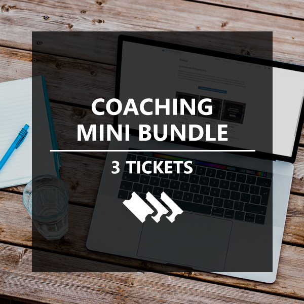 Coaching Mini Bundle