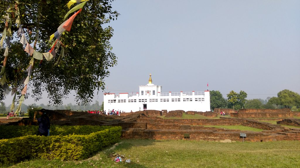 Buddha Birthplace