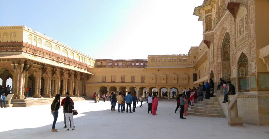 Amer Fort, Jaipur2