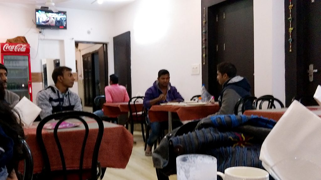 Rival-Restaurant