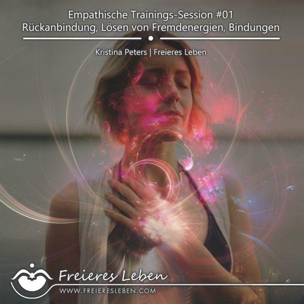 Empathische Trainings-Session #01